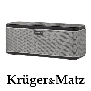 Głośnik Bluetooth Kruger&Matz Executive